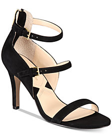 Adrienne Vittadini Georgino Dress Sandals