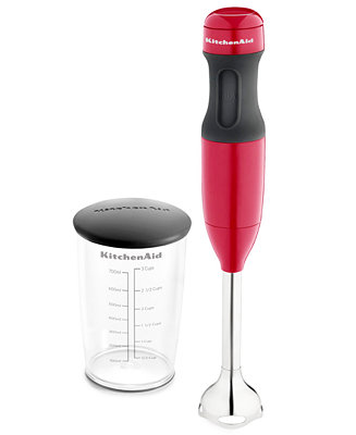 Kitchenaid Khb1231 2 Speed Hand Blender Electrics