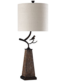 StyleCraft Ferdale Table Lamp