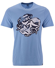 '47 Brand Men's North Carolina Tar Heels Throwback Club T-Shirt