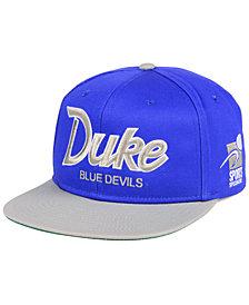 Nike Duke Blue Devils Sport Specialties Snapback Cap