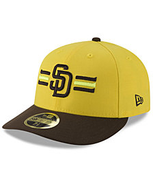 New Era San Diego Padres Players Weekend Low Profile 59FIFTY FITTED Cap