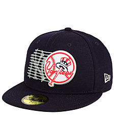 New Era New York Yankees Timeline 59FIFTY FITTED Cap