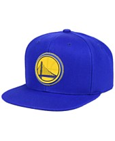 check out 0e0c9 645ca Mitchell   Ness Golden State Warriors Zig Zag Snapback Cap