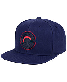 Mitchell & Ness New Orleans Pelicans Zig Zag Snapback Cap