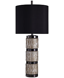 StyleCraft Indu Table Lamp