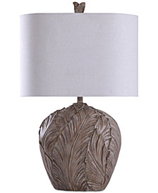 StyleCraft Roanoke Table Lamp