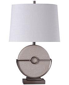 StyleCraft Santa Clarita Table Lamp