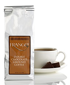Frango Flavored Coffee, 12 oz Double Chocolate Valve Bag