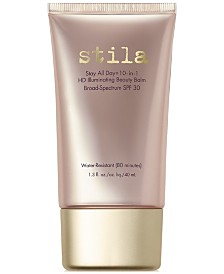 Stila Stay All Day 10-In-1 HD Illuminating Beauty Balm