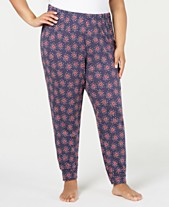 695aa156496 Charter Club Plus Size Pajamas   Robes for Women - Macy s