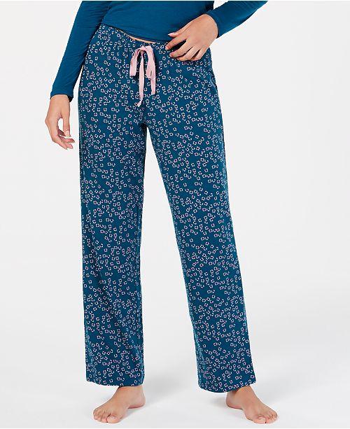 Inc International Concepts Inc Printed Pajama Pants Created For