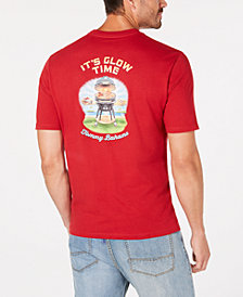 Tommy Bahama Men's It's Glow Time T-Shirt