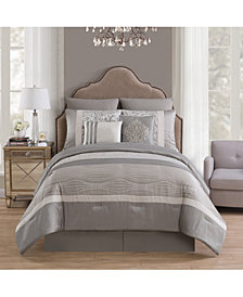 VCNY Home Arcadia 8-Pc. King Comforter Set