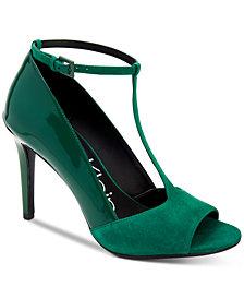 Calvin Klein Women's Nicolette Sandals
