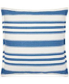 """Lauren Ralph Lauren Kyle 20"""" Square Decorative Pillow"""