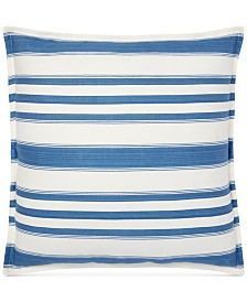 "CLOSEOUT! Lauren Ralph Lauren Kyle 20"" Square Decorative Pillow"