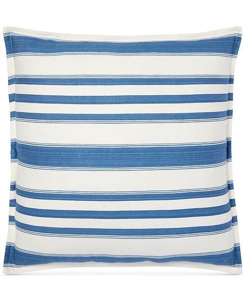 """Lauren Ralph Lauren CLOSEOUT! Kyle 20"""" Square Decorative Pillow"""