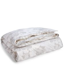 Allaire Reversible 230-Thread Count 3-Pc. Floral Full/Queen Comforter Set