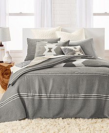 LAST ACT! Mesa Cotton Twin Bed Cover, Created for Macy's