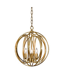 Regina Andrew Design Ofelia Medium Chandelier