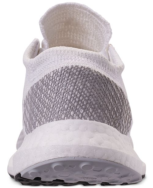 3832c20d86bda Looks Source · adidas Women s PureBOOST GO Running Sneakers from Finish Line