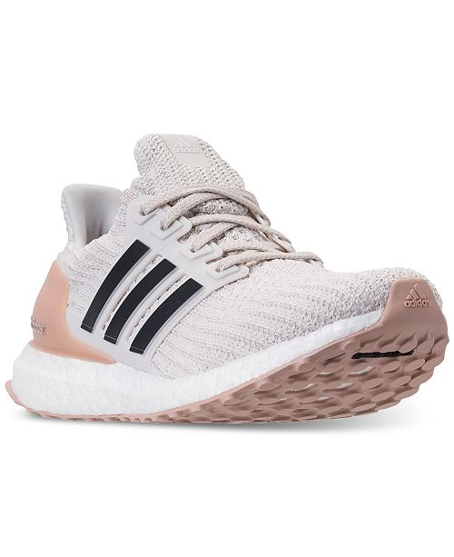 06ce575a909d6 adidas Women s UltraBoost Running Sneakers from Finish Line ...