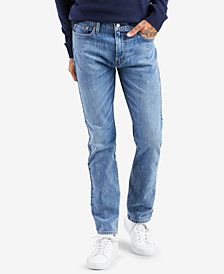Levis® Men's 513™ Slim-Straight Fit 4-Way Stretch Jeans