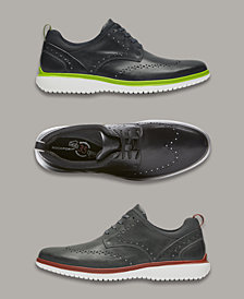 Rockport Men's Dressports 2 Fast Marathon Limited Edition Wingtip Bluchers