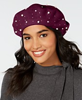 Beret Women s Hats You Will Love - Macy s ebd3c8df7