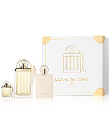 Chloé 3-Pc. Love Story Gift Set