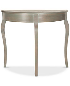 Sema Console Table, Quick Ship