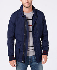 Tommy Hilfiger Men's Tucker Fleece-Lined Jacket, Created for Macy's