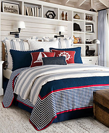 Liberty 3Pc Full/Queen Quilt Set