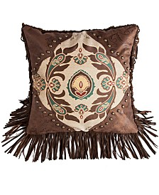 Western Style Pillow