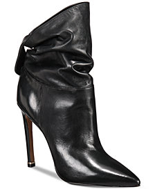 Kenneth Cole New York Women's Riley 110 Slouch Boots