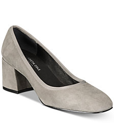 Kenneth Cole New York Women's Eryn Pumps