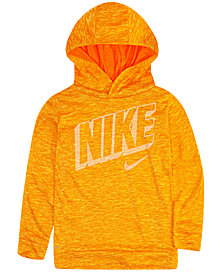 Nike Little Boys Dri-FIT Breathe Sweatshirt