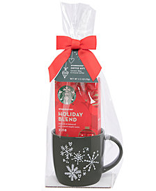 Starbucks Green Mug Coffee Gift