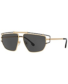 Sunglasses, VE2202 57