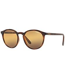 Eyewear Sunglasses, VO5215S 51