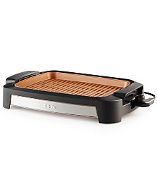 Crux XL Smokeless Electric Grill