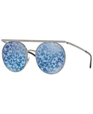 Giorgio Armani Sunglasses, Ar6069 56 In 3011/j Rose Gold