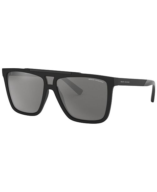 ... Armani Exchange Sunglasses 0cdb674d580cf