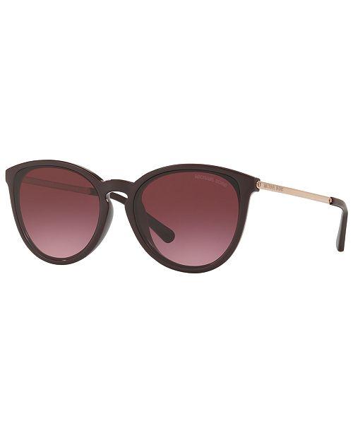 6524f824b5f6e ... Michael Kors Sunglasses