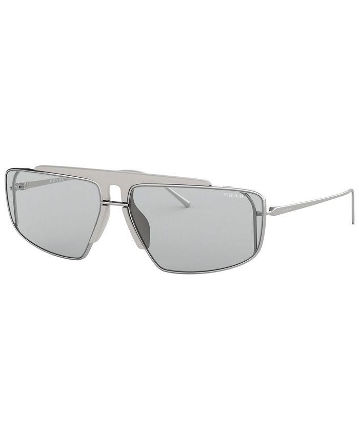 Prada - Sunglasses, PR 50VS 63