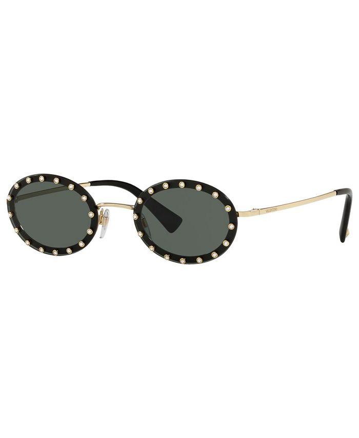 Valentino - Sunglasses, VA2027 51