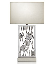 Lily Pad Table Lamp