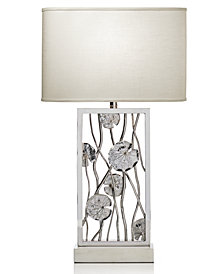 Michael Aram Lily Pad Table Lamp