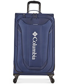 "Cabin Lake Collegiate 26"" Lightweight Spinner Suitcase"